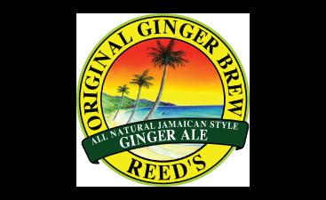 Reeds Ginger Brew