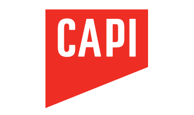 CAPI Fruit Sodas & Mixers